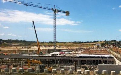 Civil Engineering & Construction