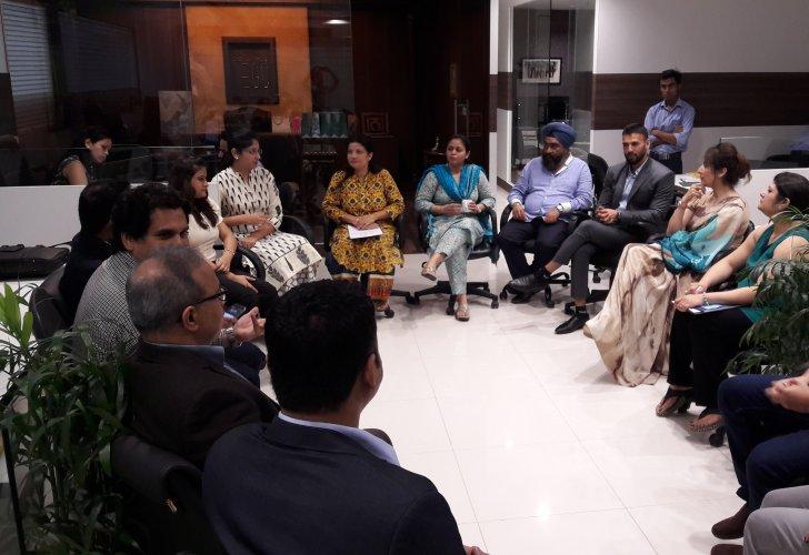 IEGC Study Visa Consultant in Chandigarh