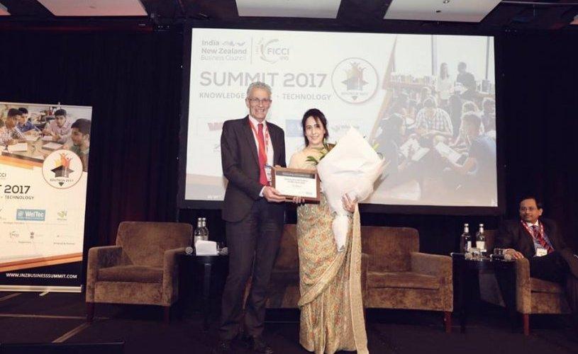 NZ University Study visa Award IEGC